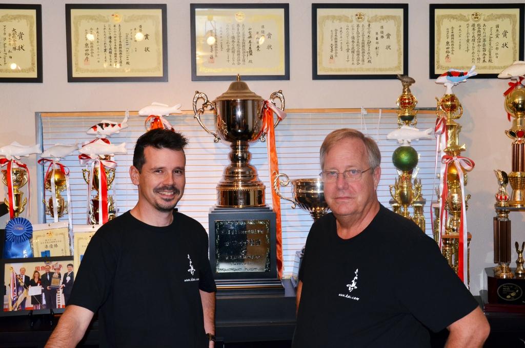 Zak Schmidt & Joel Burkard