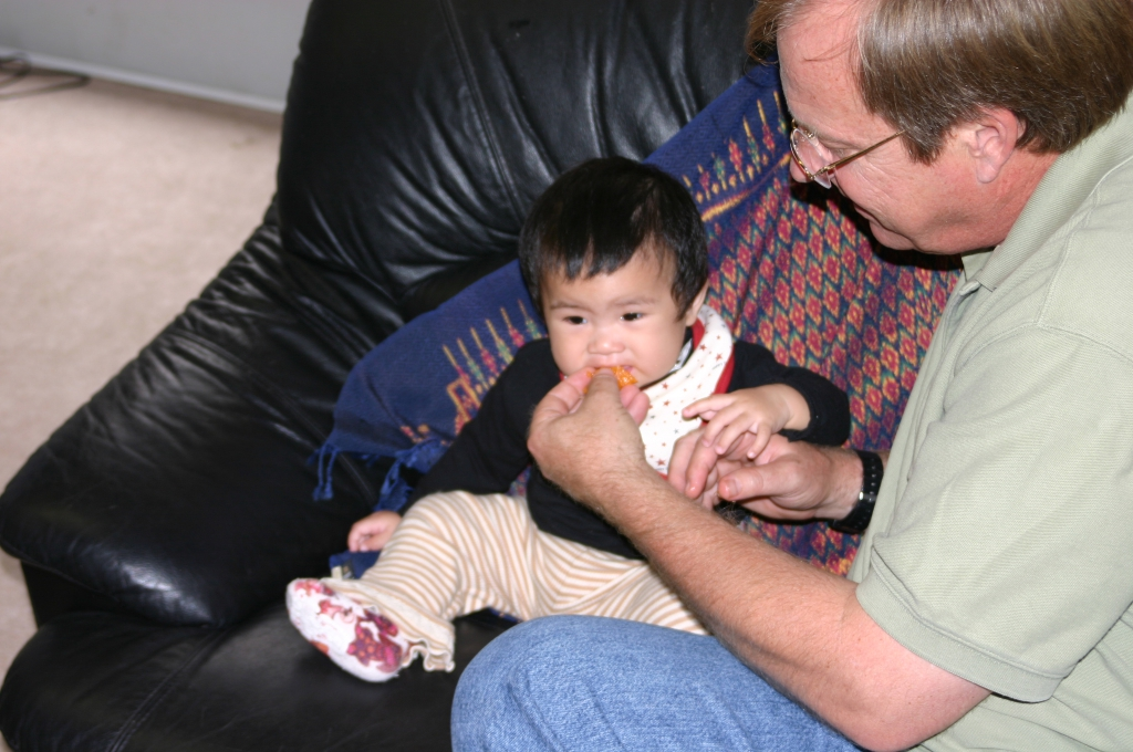 Baby Omosako