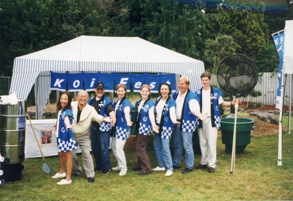Koi Fest