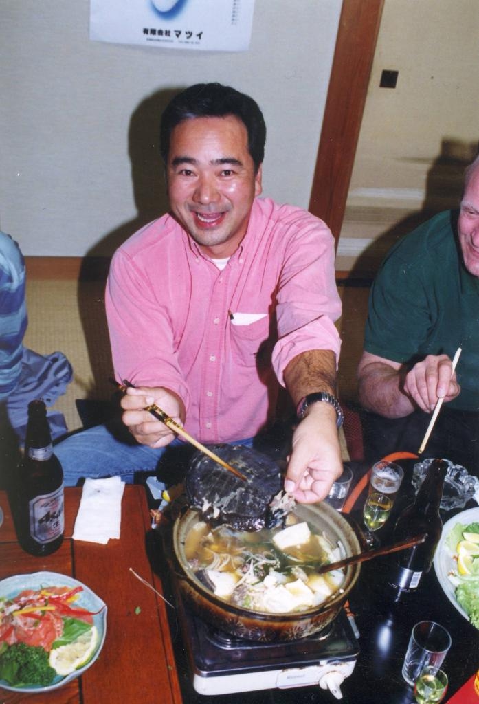 Shunichi  Yoshida