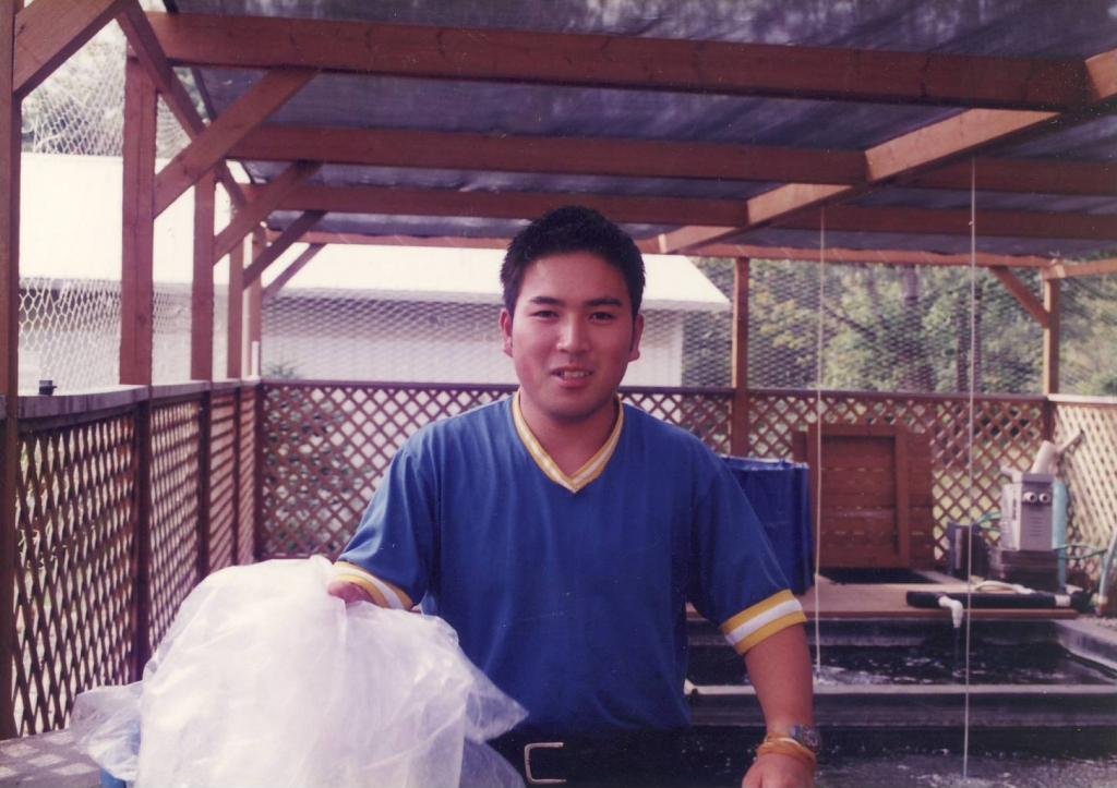 Kentaro Sakai @ Pan Intercorp