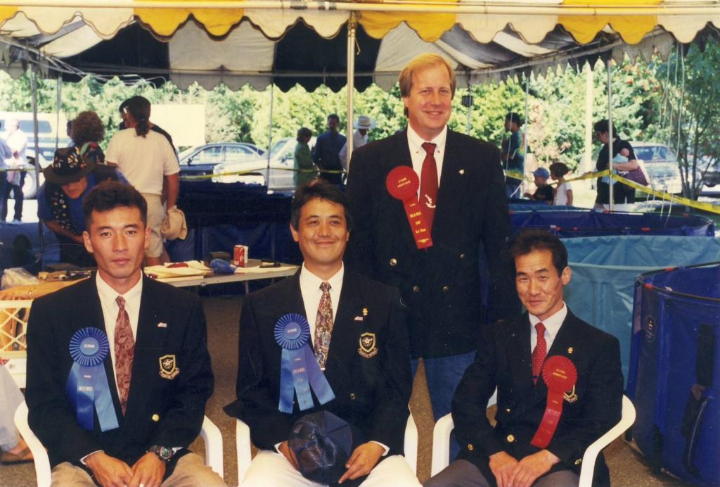WK&WGS Judges